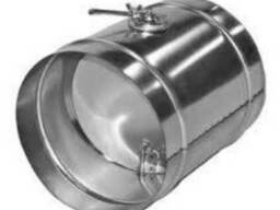Дроссель-клапан Д150 ДКк 150