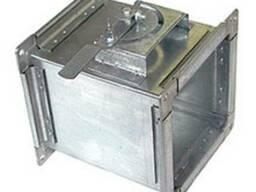 Дроссель - клапаны ДКК, ДКП от произв.
