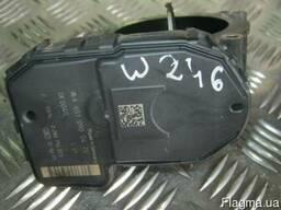 Дроссельная заслонка A6510900470 Mercedes-Benz W246 11-14