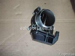 Дроссельная заслонка AUDI A6 C6 2004-2011 ГОД
