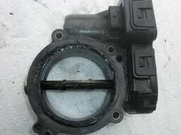 Дроссельная заслонка Jeep Compass (Джип) 2006-2014 2. 2 D б\у