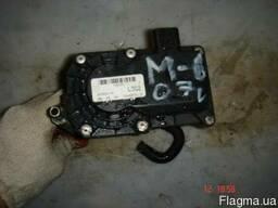 Дроссельная заслонка (L3G2) Mazda 6 (GG) 02-07