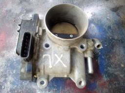 Дроссельная заслонка Mitsubishi Outlander XL 3.0 бензин