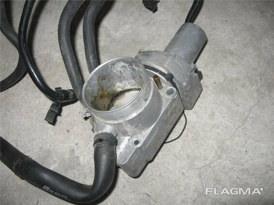 Дроссельная заслонка Opel Vectra C 13105808 0280750005