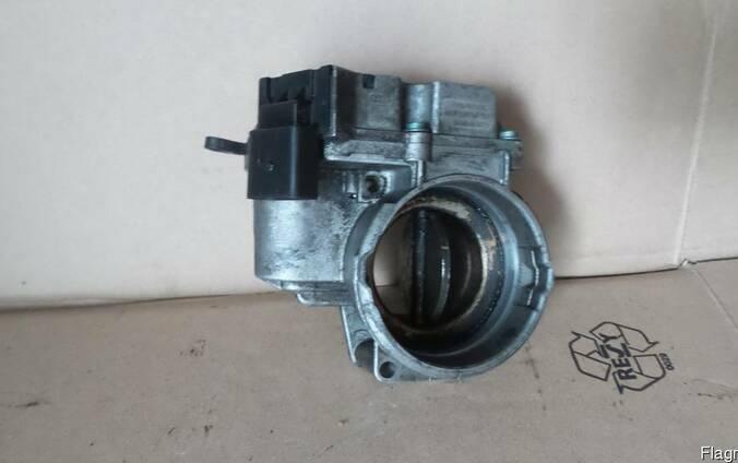 Дроссельная заслонка Volkswagen Passat B6 2005-2010 1.9 TDI