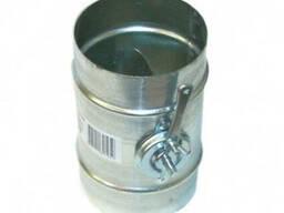 Дроссельный клапан круглый ø125-500