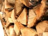 Дрова дубові колоті - photo 1