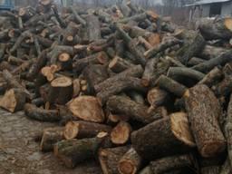 Дрова фруктовых деревьев 30-35см