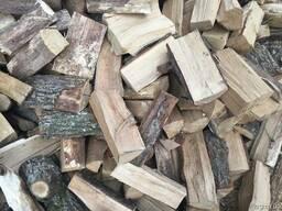 Дрова колотые из граба, купить дрова недорого, купить дрова