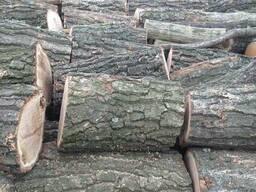 Дрова колотые дуб граб ясень - фото 3