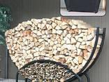 Дрова котолые для отопления - фото 8