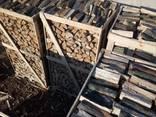 Дрова машинної рубки, відходи виробництва пилорам - фото 2