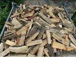 Продам дрова колотые ольха - фото 2