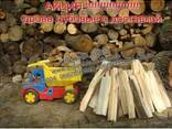 Продам дрова колотые ольха - фото 3