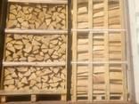 Hardwood fuel firewood - фото 1