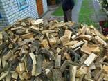 Дрова твердых пород 5 400 грн ЗИЛ, доставка Кременчуг и обл. - фото 2