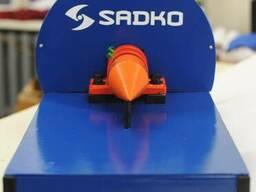 Дровокол колун Садко Sadko ES-2200. Бесплатная доставка. - фото 4