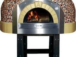 Дровяная печь для пиццы Asterm D100K