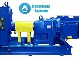 Насос Ш80/2,5-37,5/2,5 шестеренный насос Ш80-2,5 в Украине