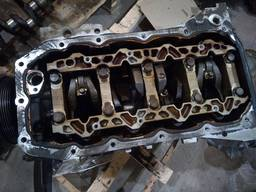DS7Z6303A DS7Z-6303-A коленвал стандарт Ford 1, 5 Ecoboost