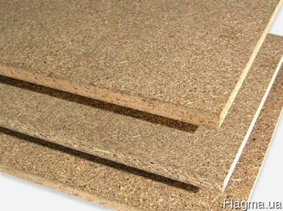 ДСП плита шліфована товщиною 14 мм, 16 мм.