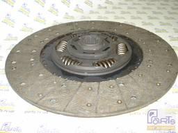 DT 5.50012 Диск сцепления DAF CF 65 , LF 45/55