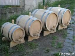 Дубовые бочки для вина, бочки, дубовые бочки, фитобочки