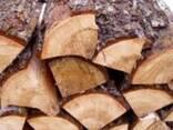 Дубовые колотые дрова, цены снижены! - фото 1