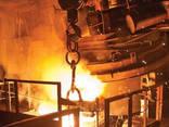Дуговая сталеплавильная печь переменного тока ДСП 6,0 - фото 2