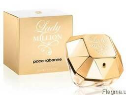 ДУХИ парфюм женский Paco Rabanne Lady Million