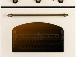 Духовой шкаф газовый Freggia OMRB66CH