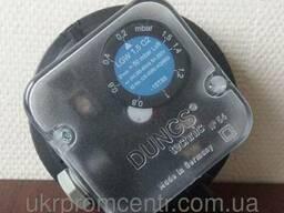 DUNGS LGW С2 датчик-реле давления воздуха