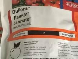 Dupont lanet Инсектицид Ланнат дюпонт