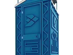 Душевая кабина. Уличный дачный душ. Летний душ на стройку