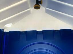 Душевая кабина пластиковая