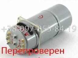 ДУСМ-15 датчик угловых скоростей