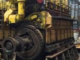 Два судовых главных двигателя Г60 - фото 1