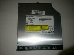 DVD±RW привод для ноутбука SATA 12. 7mm Hitachi-LG HL. ..