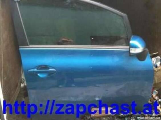 Дверь б/у Toyota (Тойота) Auris, Avensis, Camry, Corolla, Ra