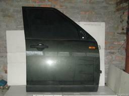 Дверь, багажник, глушитель Land Rover discovery 3 TDV6 HSE