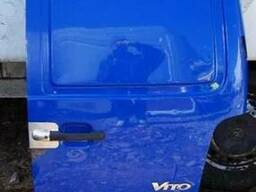 Дверь двери роспашонка Mercedes Vito 638 Мерседес Вито Віто