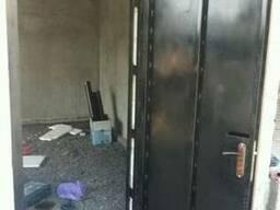 Входные двери изготовление Донецк
