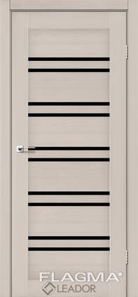 Дверь межкомнатная Leador Sicilia