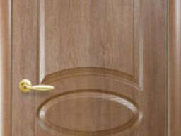 Дверь межкомнатная в санузел Фортис ПГ