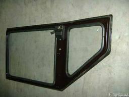Дверь МТЗ левая 80-6708005-Б