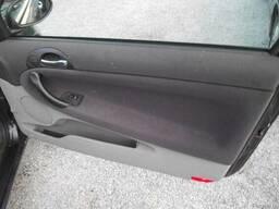 Дверь передняя: Alfa Romeo 147 (Альфа Ромео 147)