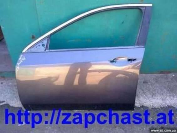 Дверь передняя бу Honda Accord, Civic, CR-V, FR-V, Jazz