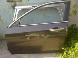Дверь передняя L комплектная Honda Accord 2008 фара крыло