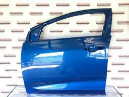 Дверь передняя левая Chevrolet Volt 2017 (дефект) 84025420