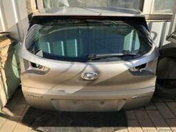 Крышка багажника Hyundai Tucson 2015 - 2019 г. Б/У Europa
